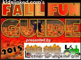 Great Fall Family Fun!