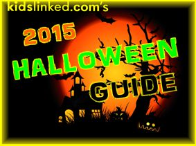 Check Out the Great Halloween Activities & Trick or Treat Times