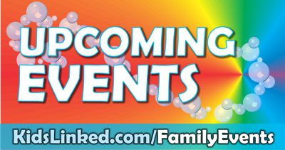 Great Lineup of Family Events