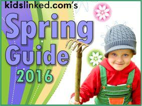 Great Spring Time Fun