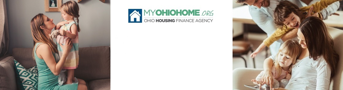 Own the Home of Your Dreams Thanks to Ohio Housing Finance Agency!