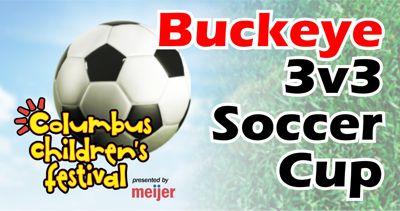 Buckeye 3v3 Soccer Cup