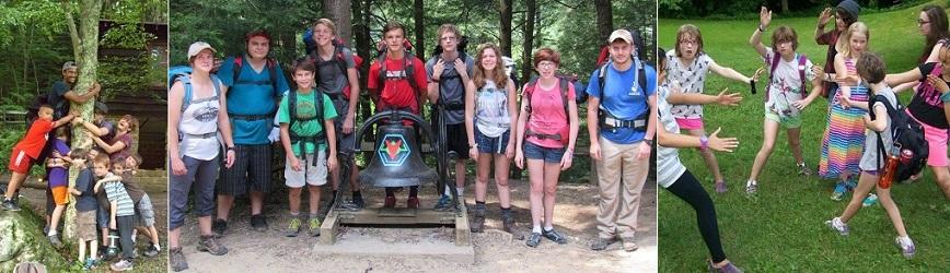 This Sunday Visit Camp Wyandot Summer Camp Open House!