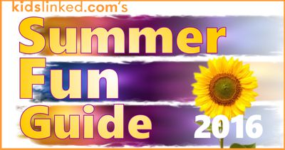 Summer Time Fun & Activities!