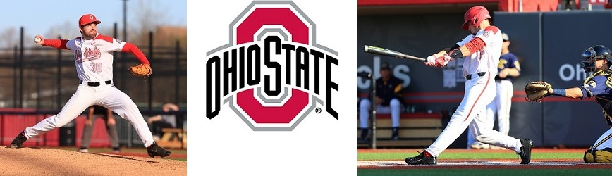 This Weekend Bring the Family to OSU Baseball!