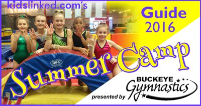 Find a Great Summer Camp!