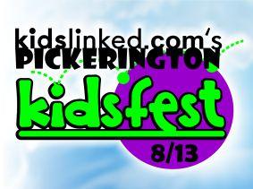 Pickerington KidsFest