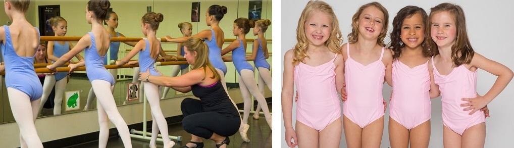 Attend NorthPointe Dance Academy Open Houses! Specials & FREE Gifts!