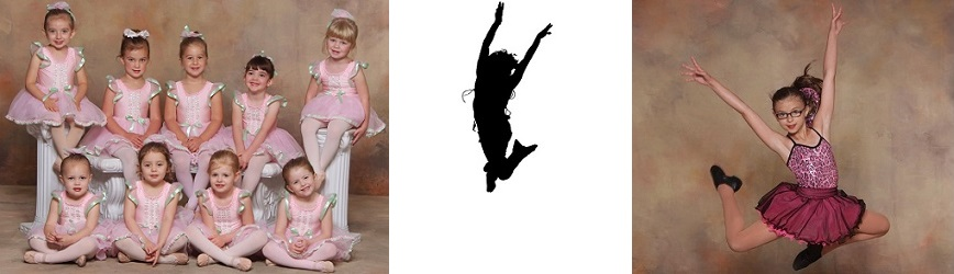 Sign Up You & Your Child for Classes at Bartelt Dancers!