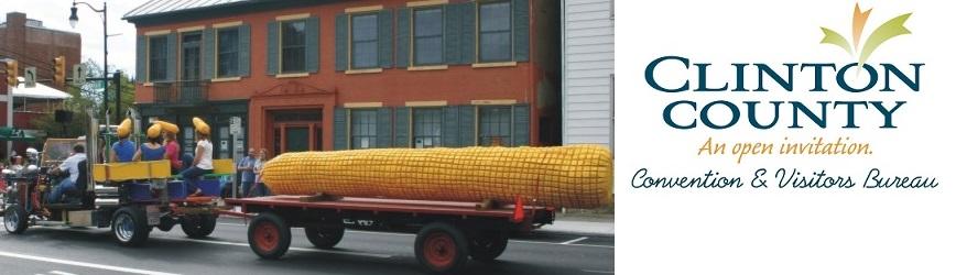 Add the Clinton County Corn Festival to Your Calendar Now!
