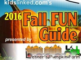 Your Family's Fall Fun!