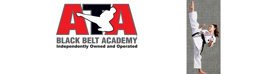 Specializing in Martial Arts for Children, Register Now at ATA Black Belt Academy!