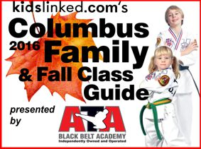 Fall Family Guide