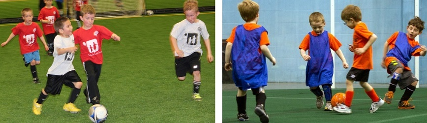 Register Your Child for Ohio Soccer Academy Tourney This Weekend!