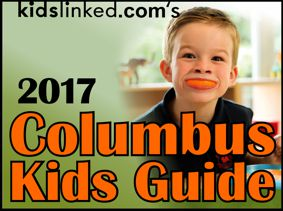 Columbus Kids Guide