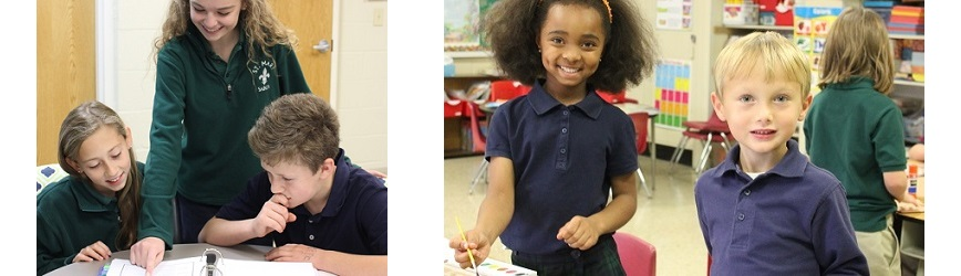 Check Out St. Mary School for Your Child! Private Education at a Fraction of the Cost!