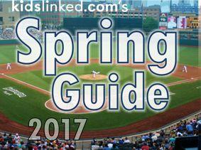 Think Spring!  Think Fun!