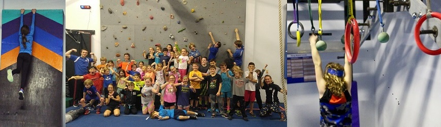 Sign Up Now for One of Movement Lab Ohio's Kids Summer Camps!
