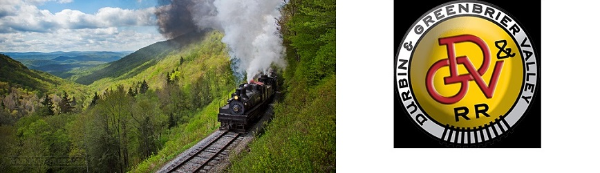 Take a Scenic WV Train Ride with MountainRail Adventures!