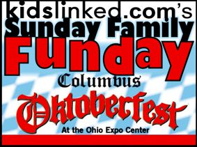 Family FUNDay @ Oktoberfest