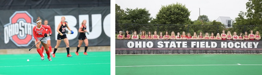 This Sunday Come Support the Ohio State Field Hockey Team for Youth Day!