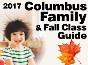 Fall Classes & Family Fun!