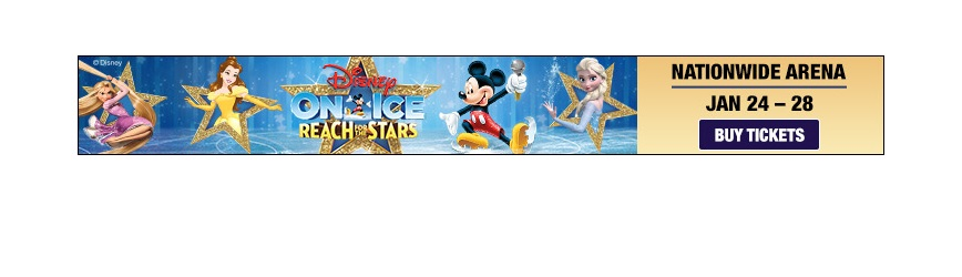 Buy Your Family's Tickets to Disney On Ice Presents Reach for the Stars!