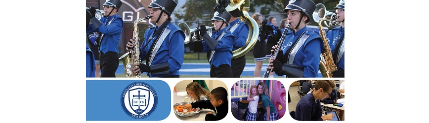 Attend an Upcoming Open House at Grove City Christian School!