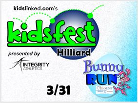 Easter Egg Hunt!  Easter Bunny & Fun!