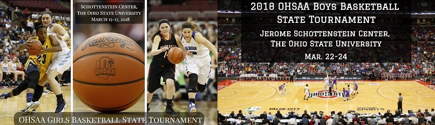 Experience High School State Finals with Your Kids & Be a Part of History!
