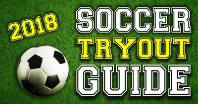 Soccer Tryouts!