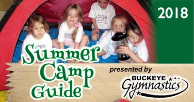 Your Kid's Summer Camps!