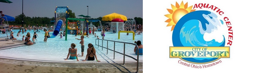 Dive Into Summer at Groveport Aquatic Center!