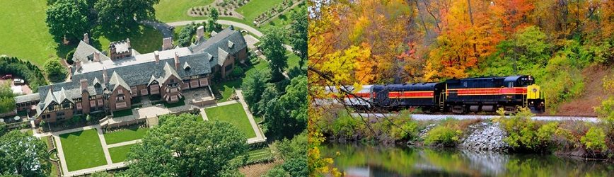Your Next Destination for Your Family Fun is Akron/Summit County!