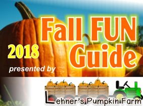 Fall Fun Guide!