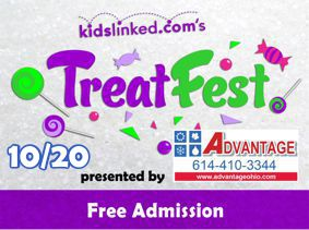 Treat Fest 2018!