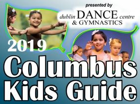 Cbus Kids Guide!