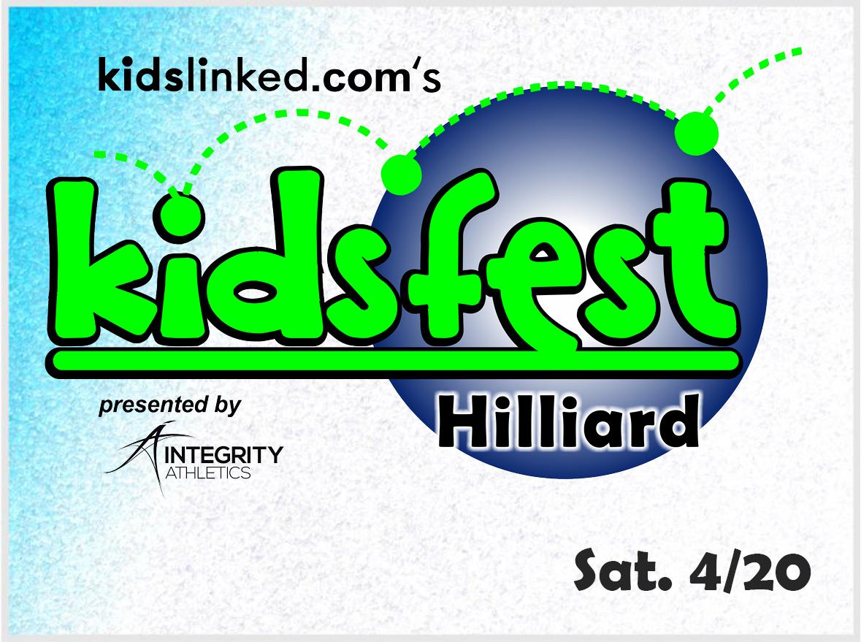 Hilliard KidsFest