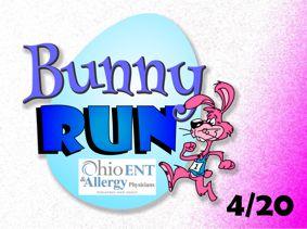2019 Bunny Run