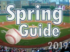 Spring Guide!