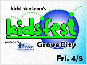 Grove City KidsFest