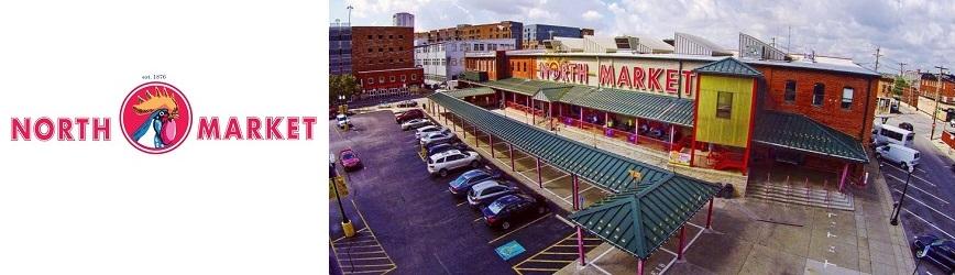 Come Shop North Market, Columbus' Last Remaining True Public Market