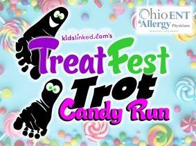 TreatFest Trot Run!