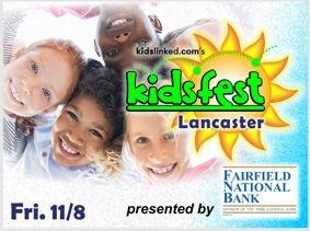 Lancaster KidsFest!