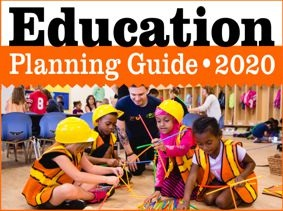Our Education Guide!