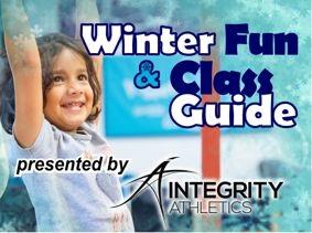Winter Fun & Classes!