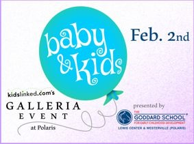 Our Baby & Kids Event!