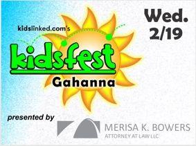Gahanna KidsFest!