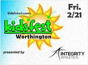 Worthington KidsFest!
