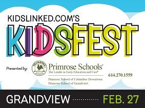 Grandview KidsFest